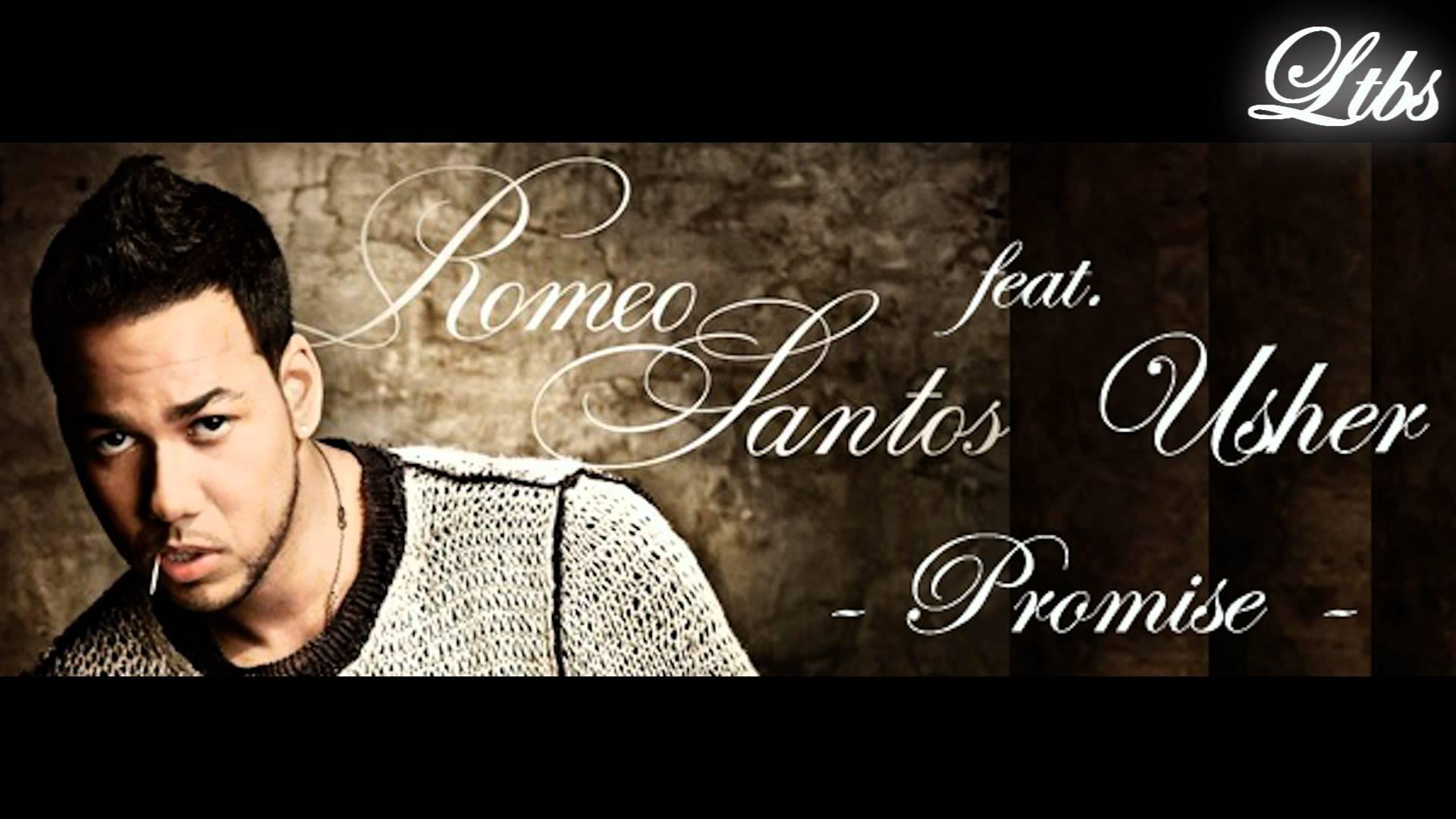 Romeo santos feat usher